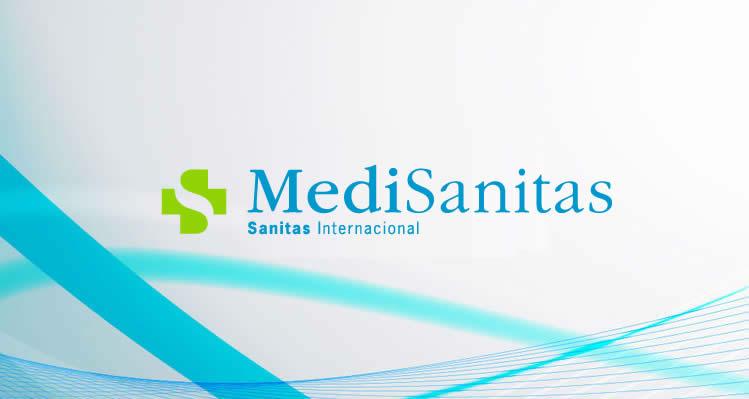 Plano de Saúde Corporativo MediSanitas