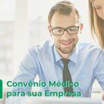 Convênio Médico Corporativo Unimed CNU