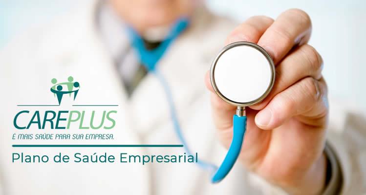 Plano Médico Corporativo da Care Plus