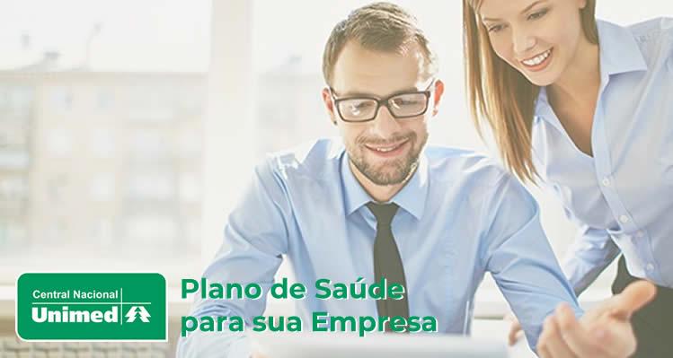 Plano Médico Corporativo Unimed CNU