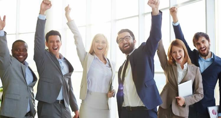 Gestão de talentos em pequenas empresas