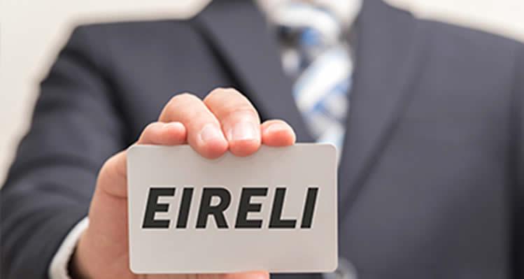 Entenda o que é uma Eireli