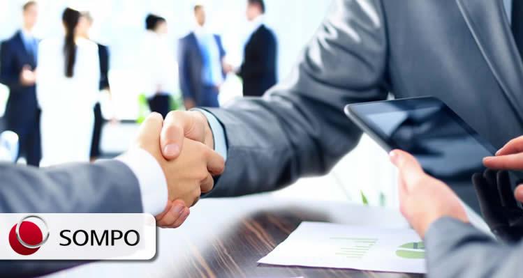 Plano de Saúde Corporativo Sompo – Linha PME