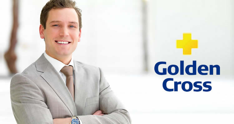 Plano de Saúde Golden Cross PME no Rio de Janeiro